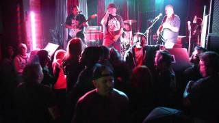 LUICIDAL - LOOK UP (THE BOYZ ARE BACK) @ The Central , Santa Monica, CA 4-12-2013