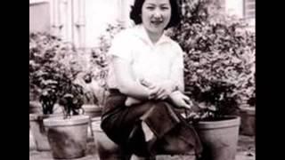 吳鶯音 - 郎如春日風 - Wu Yingyin - My Beloved Is Like The Spring Day's Wind