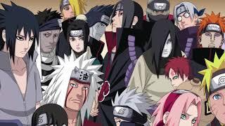 Naruto Shippuden OST - Unreleased Ritual