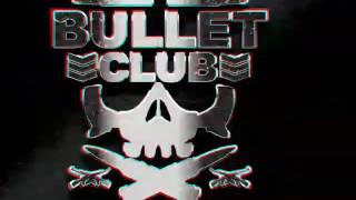 Bullet club vs the shield mashup song