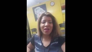 pena tras pena con Betty Salazar la morena de sinaloa