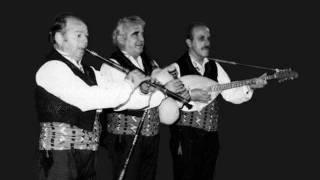 Сунгурларска тройка - Бероновска ръченица