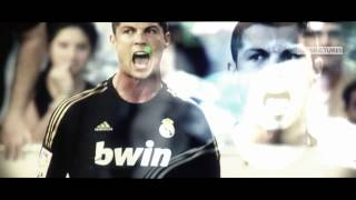 Cristiano Ronaldo - Fight to be the Best - Real Madrid