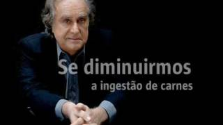 Arnaldo Jabor fala sobre Carne e Meio Ambiente (Meat and Environment)