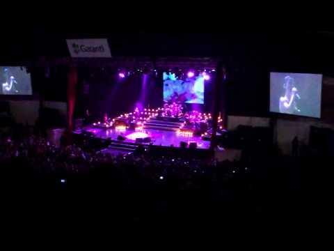 Şebnem Ferah Dans Pisti (Harbiye Konser 2011)
