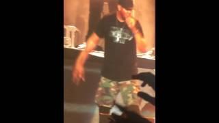 Eminem - The Way I Am LIVE (Lollapalooza Argentina 2016)