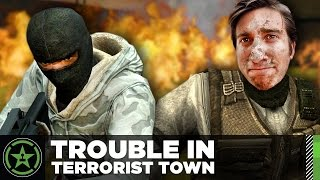 Let's Play - Gmod: Trouble in Terrorist Town Part 3 width=