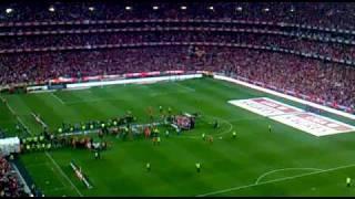 Benfica - Jorge Jesus