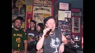 Dr. Jekyll Rock Bar 1999-2014