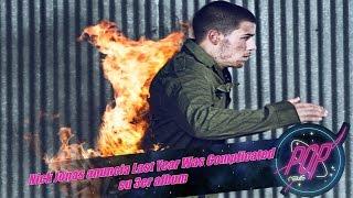 Nick Jonas anuncia Last Year Was Complicated, su 3er album