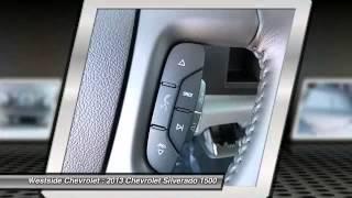 2013 Chevrolet Silverado 1500 Katy Texas 31085