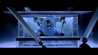 Resident Evil Movie Intro HD