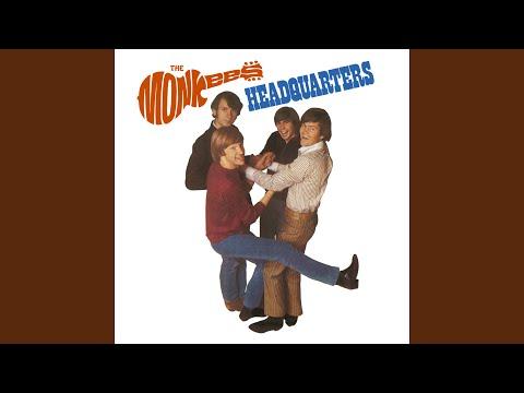 You Told Me de Monkees Letra y Video