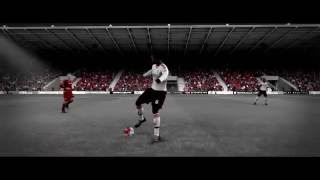 FIFA 16   REUNITED #POGBACK