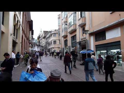 Quito, Ecuador 2011