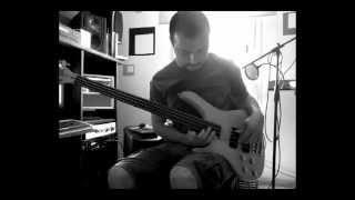 Demasiado Corazón - Bass Cover