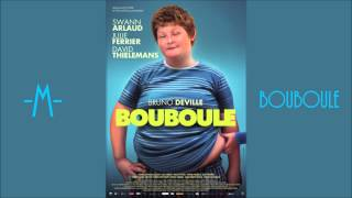 M - Bouboule - Bande Originale (Official Audio)