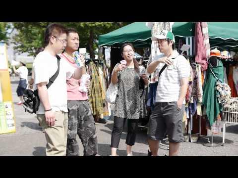 Nepal Festival in Yoyogi Park ネパールフェスティバル 2012 (東京代々木公園)