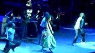 Ivete Sangalo - Sorte Grande (Poeira) Live at Rome 2006