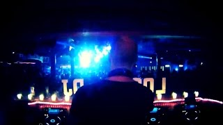 Julien LAMBIES @ La CHURASCAIA, France 12.2016 - LOCAL DJ 7