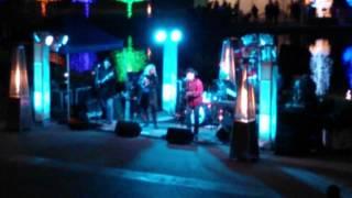 The Chris Rivers Band at Vitruvian