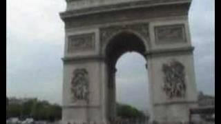 Les Champs Elysées - Joe Dassin - AEF2003
