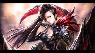 Blade And Soul MV