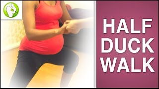 Exercise For Easy Labor And Delivery