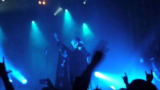 Ghost BC @ Webster Hall 5-11-2013- Stand by Him