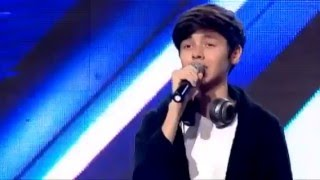 Sia-Chandelier-Kristian Kostov(15 y.o.)-incredibly talented boy