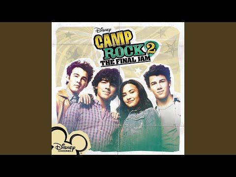 Wouldnt Change A Thing Demi Lovato Ft Joe Jonas de Camp Rock Letra y Video