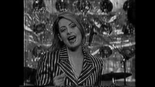 Alexia Vassiliou - Spiti Sou I Spiti Mou  (Prova tzenerale - 1992)