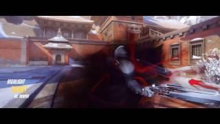 Reaper POTG: No Mercy