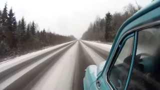 Kupriukas Roadtrip