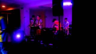 Banda Coloune - Ouvi Dizer (Ornatos Violeta Cover) @ Padaria