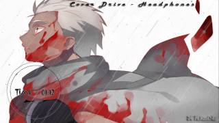 Cover Drive   Headphones [NightCore]