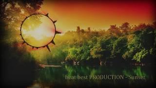 Rap Beat | Hip Hop Instrumentals (beat best PRODUCTION) - Sunset