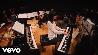 Ólafur Arnalds, Alice Sara Ott - Nocturne In G Minor (Live at Yellow Lounge Berlin)