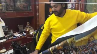 Arun Kumar Bajaj THE NEEDLE MAN