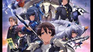 Kyoukai Senjou No Horizon  - AMV  - The Kids Arent Allright