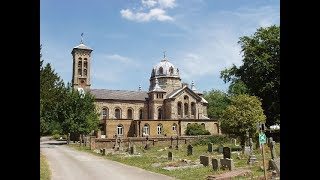 Places to see in ( Gerrards Cross - UK )