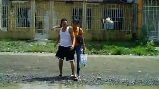 inundacion en quevedo