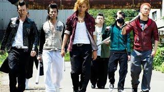 [DROP] Film Gangster Jepang Full Movie Subtitle Indonesia #Film width=