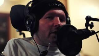 #inspire - Eric Patrick Thomas - Beat My Belly Like A Bongo