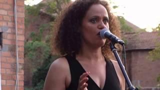 Silvania dos Santos -  Vá Morar Com O Diabo  Cássia Eller