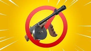 RIP DRUM GUN