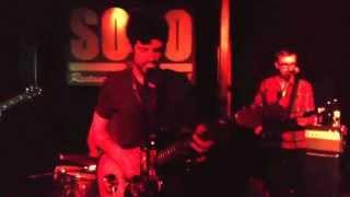 Devendra Banhart - 'Carmensita' (Live)