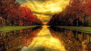 Como é linda a natureza que Deus criou