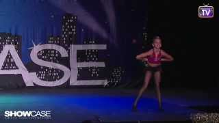 Rhearn Le Huray - Top 10 Junior Dancer of Year - Showcase 2015