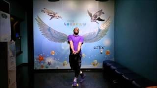 Hopsin - Ill Mind 4 Freestyle - D. Strib